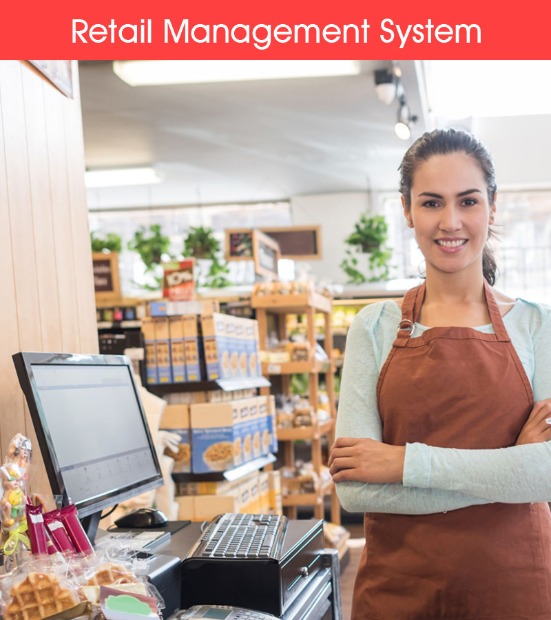 Retail And Restaurant Management System Mobility
