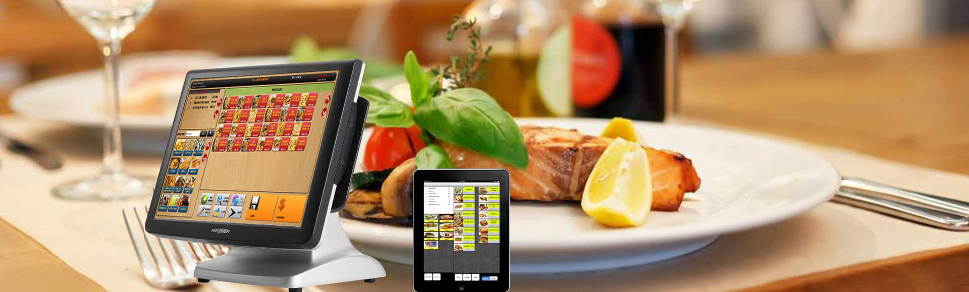 Restaurant Management System Restaurant Software Rest